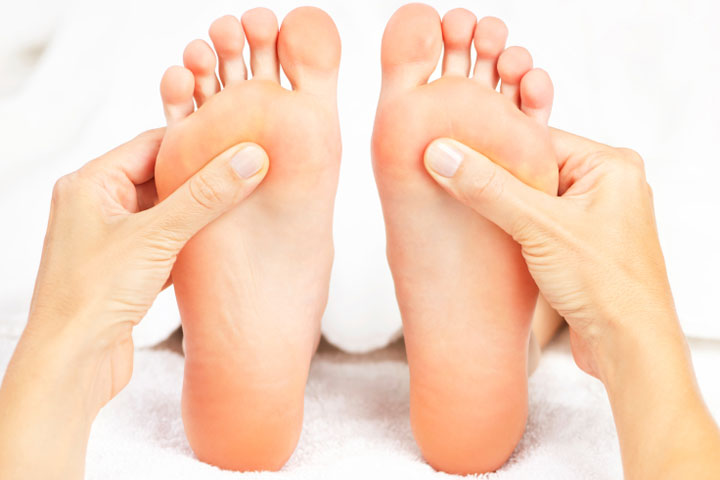 What Is Reflexology And How Does It Work?