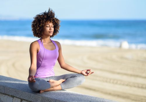 Few Science-Based Meditation Benefits